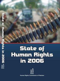 HRCP Annual Report