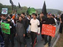 students protesting 2