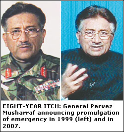 musharraf - dawn news