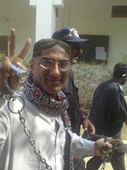 Dr. Safdar Sarki